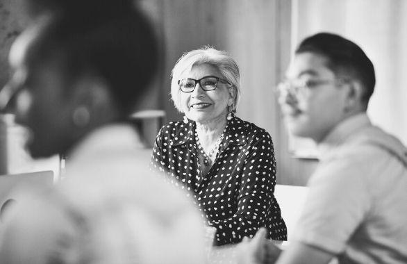 Tips for Hiring Seniors