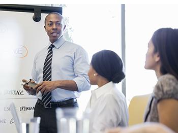 How do job descriptions differ from job adverts?