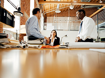 What makes an effective performance review?