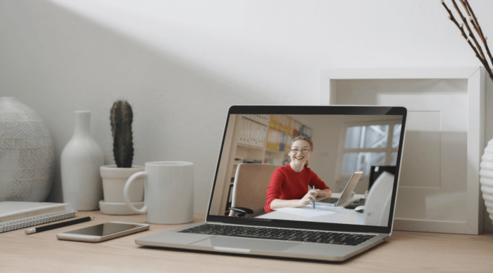 Six Steps to Successful Video Interviewing  – Business Continuity
