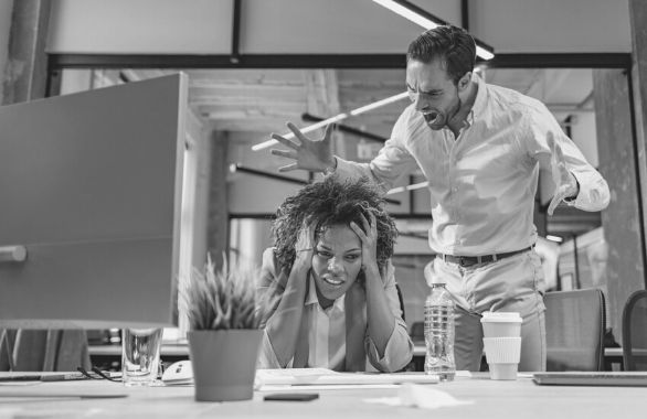 Strategies for Managing Difficult Employees