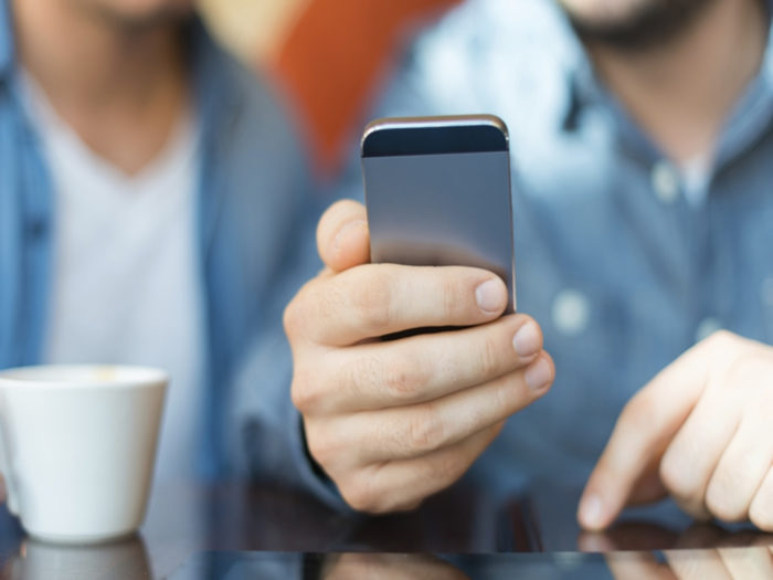 Why You Need to Be Investing in Mobile Recruitment