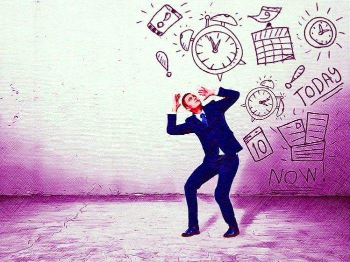 Top 4 Time Wasters In HR