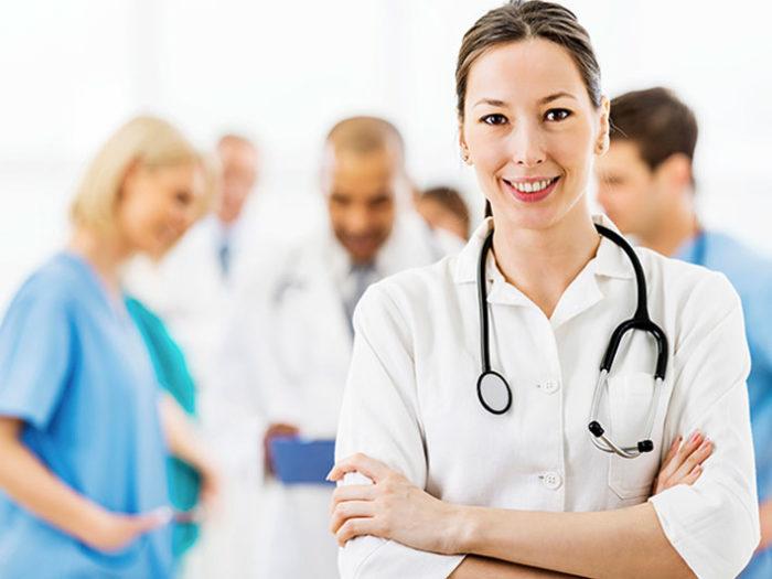 Registered Nurse Job Description Sample