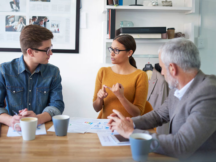 Why Tolerance In The Workplace Means Smart Business
