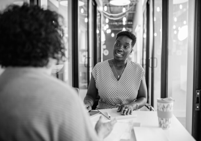 How to show candidates you're committed to diversity and inclusion in hiring